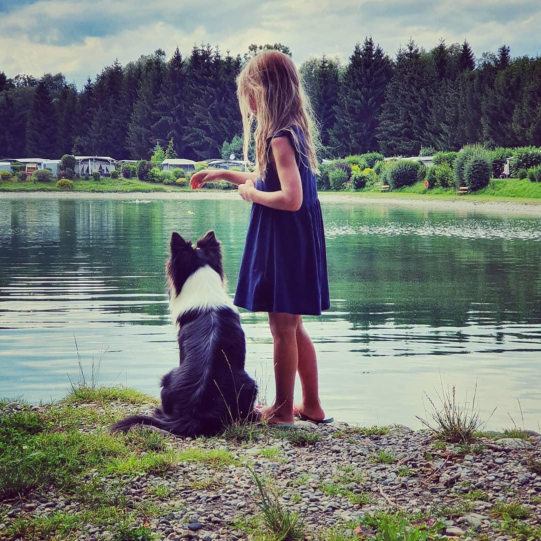 Wie das Zusammenleben mit Kindern und Hund gelingt und wie alle davon profitieren