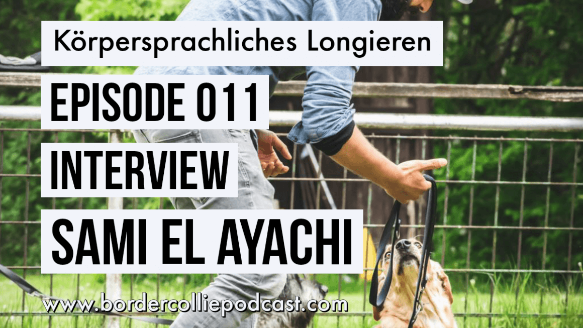 Interview SAMI EL AYACHI – Podcast Episode 011