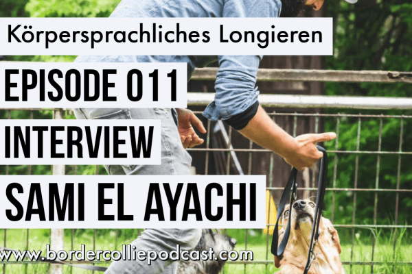 Interview SAMI EL AYACHI – Podcast Episode 011