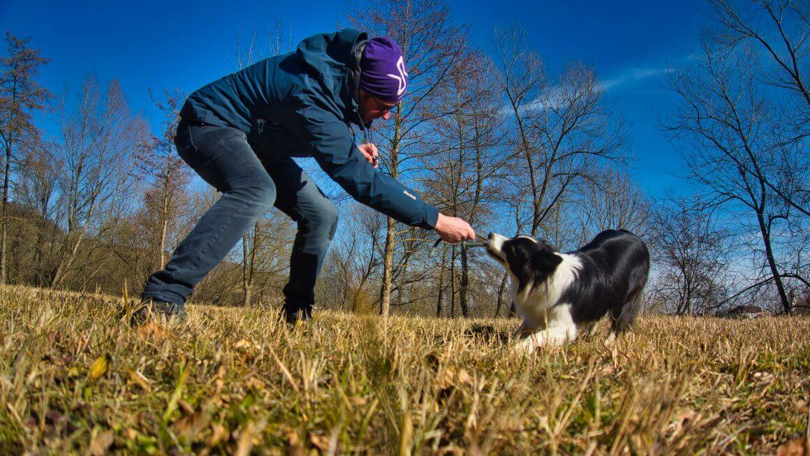 Kommunikation Mensch – Hund